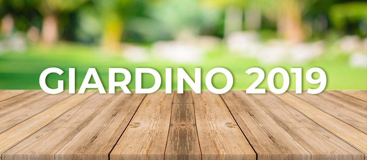 Catalogo giardino 2019 frescura for Catalogo giardino